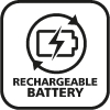 Recheargeable battery